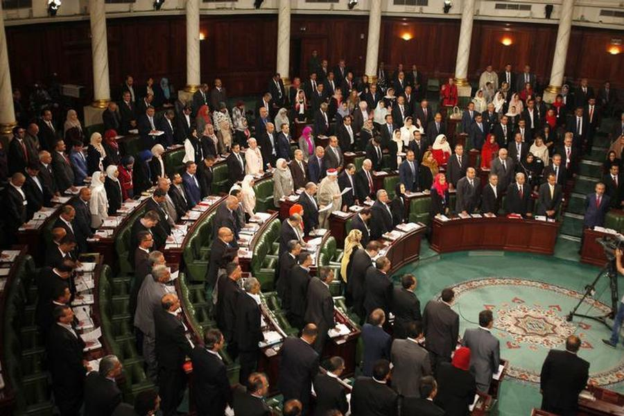 Tunisian Prime Minister Announces First-time Cabinet Changes