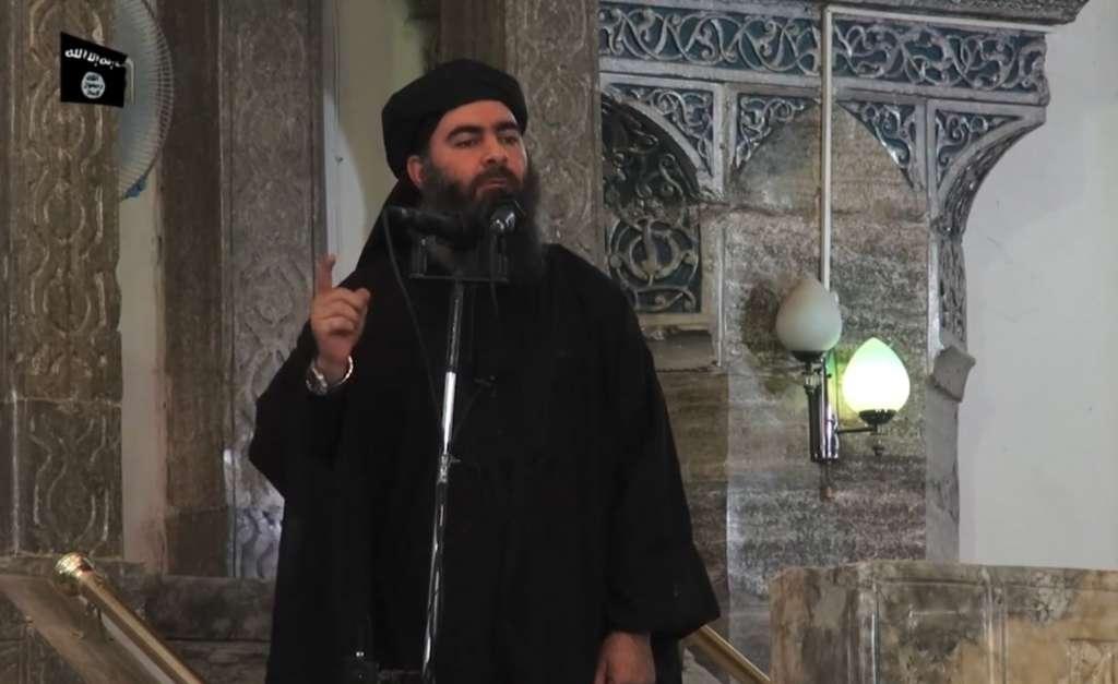 As ISIS Loses Territory, it Seeks to Survive Online