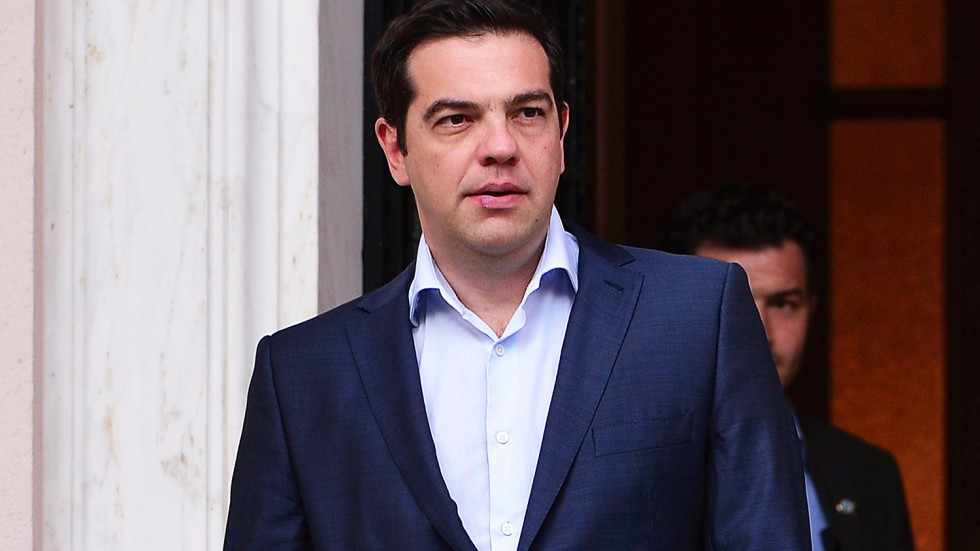 Greece tells IMF, Germany to 'Stop Playing with Fire' over Debt