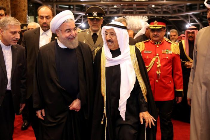 Even if Rouhani Visits Saudi Arabia!