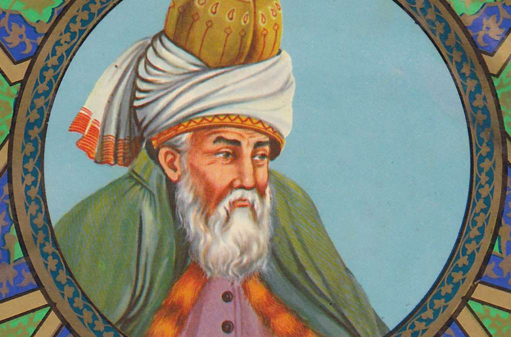 After Trump's Election … U.S. Interest in Rumi Peaks