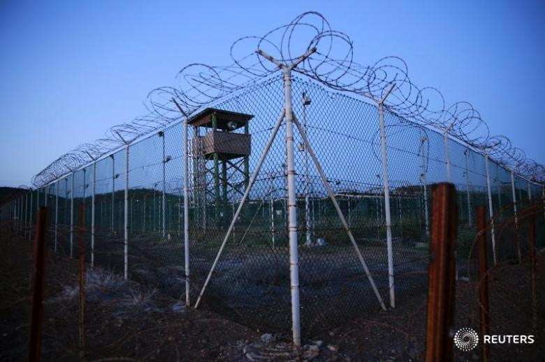 Extremist Challenges Trump to Send New Prisoners to Guantanamo