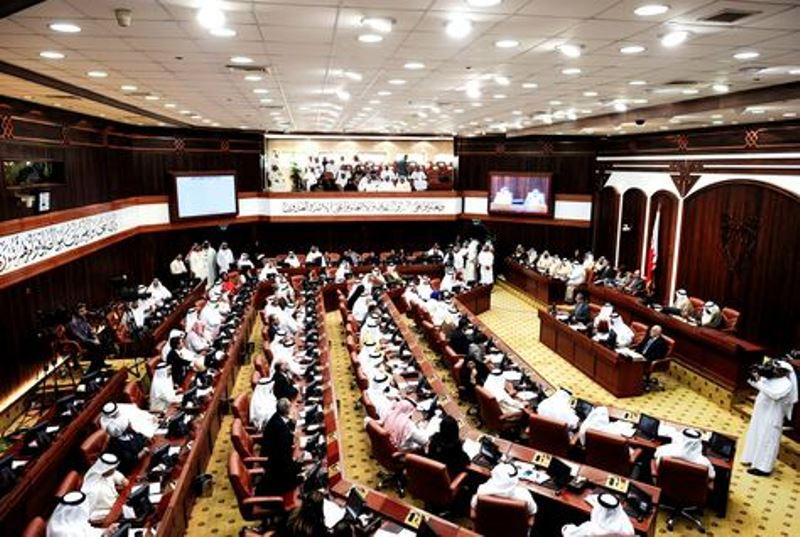 Bahraini Parliament Approves Constitutional Amendment to Allow Military Trials of Civilians