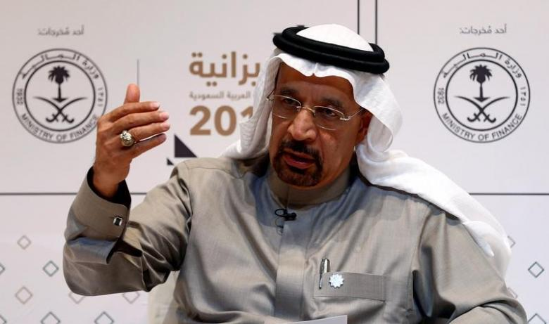 Saudi Energy Minister: Aramco Took a Step forward, Strengthened Position in East Asian Markets
