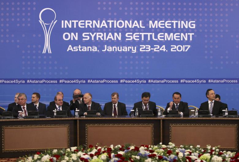 Russia, Turkey, Assad and a New Stage!