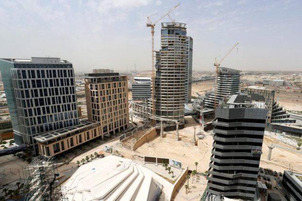 Saudi Real Estate Deals Drop 11% in January