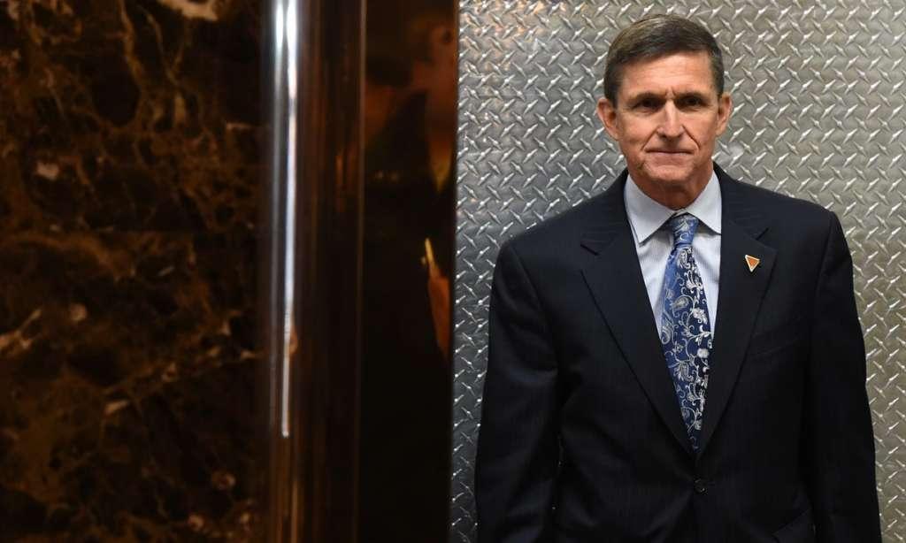 White House Downplays 'Flynn's Scandal' by Criticizing Intelligence, Media