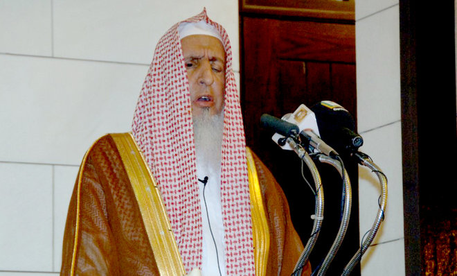 Saudi Grand Mufti Stresses Importance of Dialogue with World Intellectuals to Demonstrate Truth of Islam