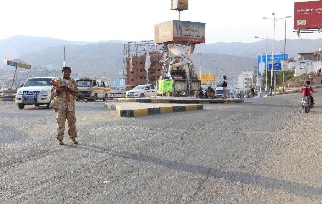 Al-Rimi: Target of U.S. Raid in Yemen
