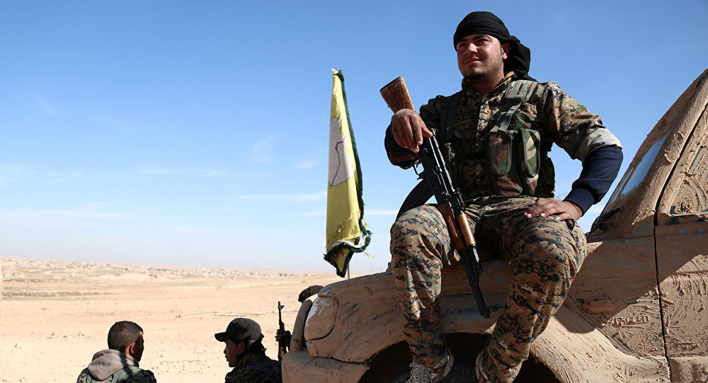 Diplomatic Sources: No Change in Ankara's Position towards Syrian Kurds Armament