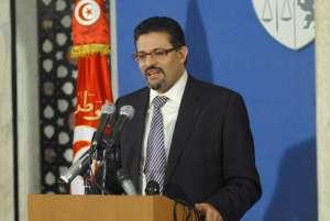 Former Tunisian Minister of Foreign Affairs Rafik Abdul Salam. KUNA
