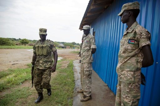 U.N.: South Sudan War Reaches 'Catastrophic Proportions'