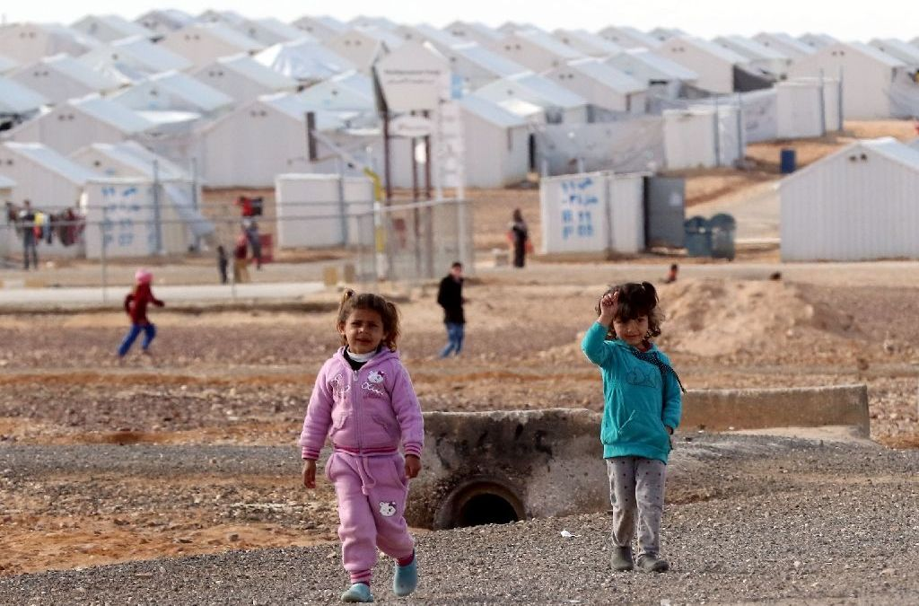 Amnesty International: 36 States Send Back Refugees