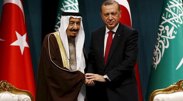 Saudi – Turkish Coordination Council Holds First Meeting in Ankara