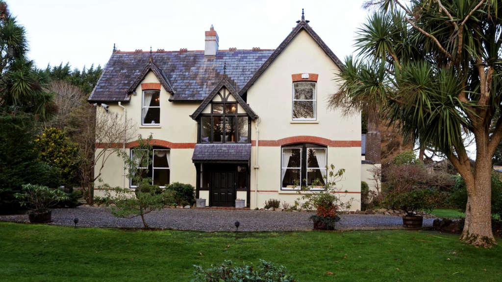 Irish Real Estate Market Slowly Recovering