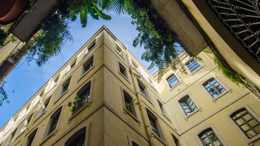 House Hunting in … Barcelona