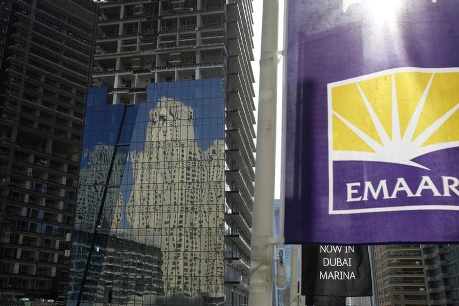 Emaar Malls Challenges Amazon to Buy Souq.com