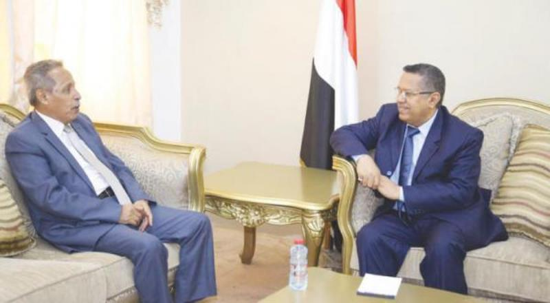 Yemeni Government Ensures the Safety of the Judicial Body