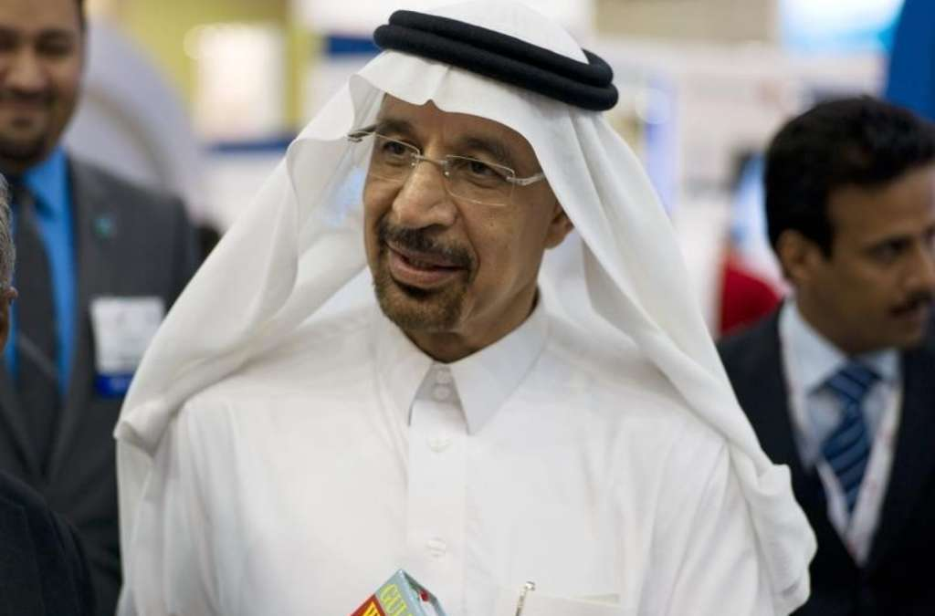 Saudi Energy Minister, US Counterpart Review Global Developments