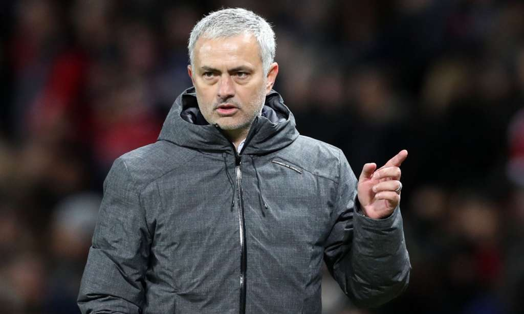 The Peaceful One: José Mourinho Says He Is More Mature at Manchester United