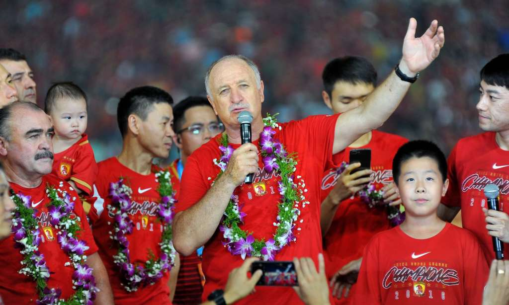 Want to Understand Chinese Football? Don't View It through a Transfer Window