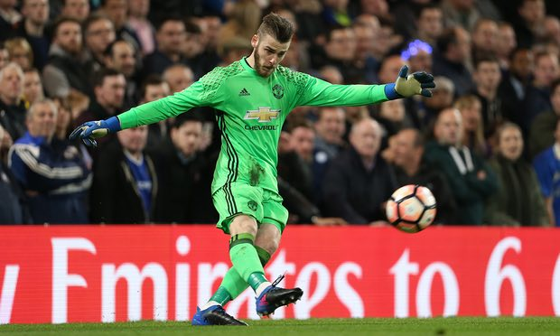 Chelsea 1-0 Manchester United: Five Talking Points from the FA Cup Tie
