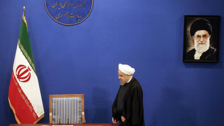 Rouhani Administration Accused of Shoring up Capitalism
