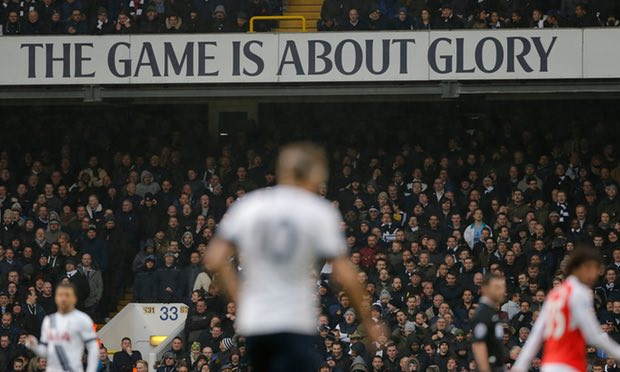 Will Tottenham Finally Finish above Arsenal in the Premier League this Year?