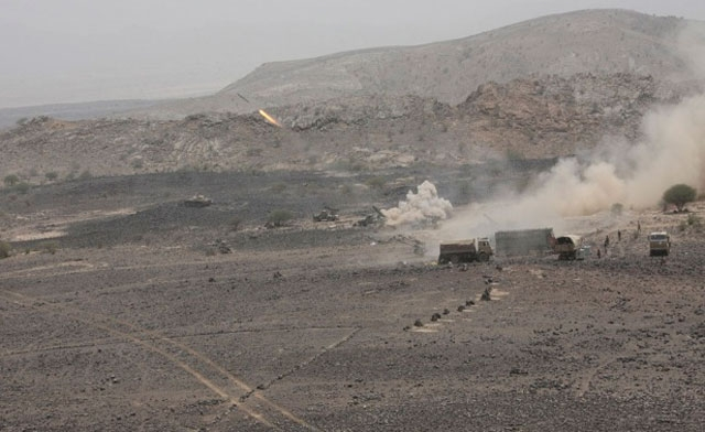 US Drone Raid Kills Four Suspected AQAP Members in Yemen