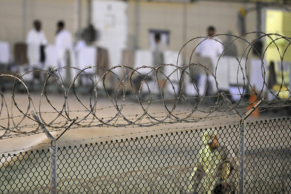 CIA Torture Left Scars on Guantánamo Prisoner's Psyche for Years