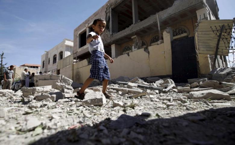 Political Changes Reflect on Yemen