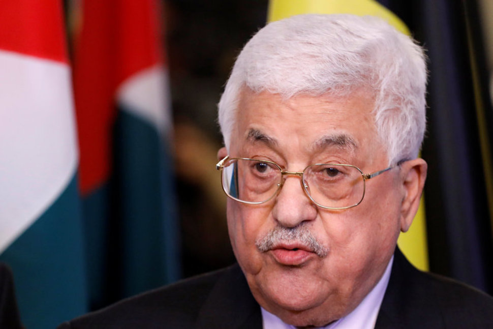 Palestinian Sources: 4 Conditions to Return to Peace Negotiations