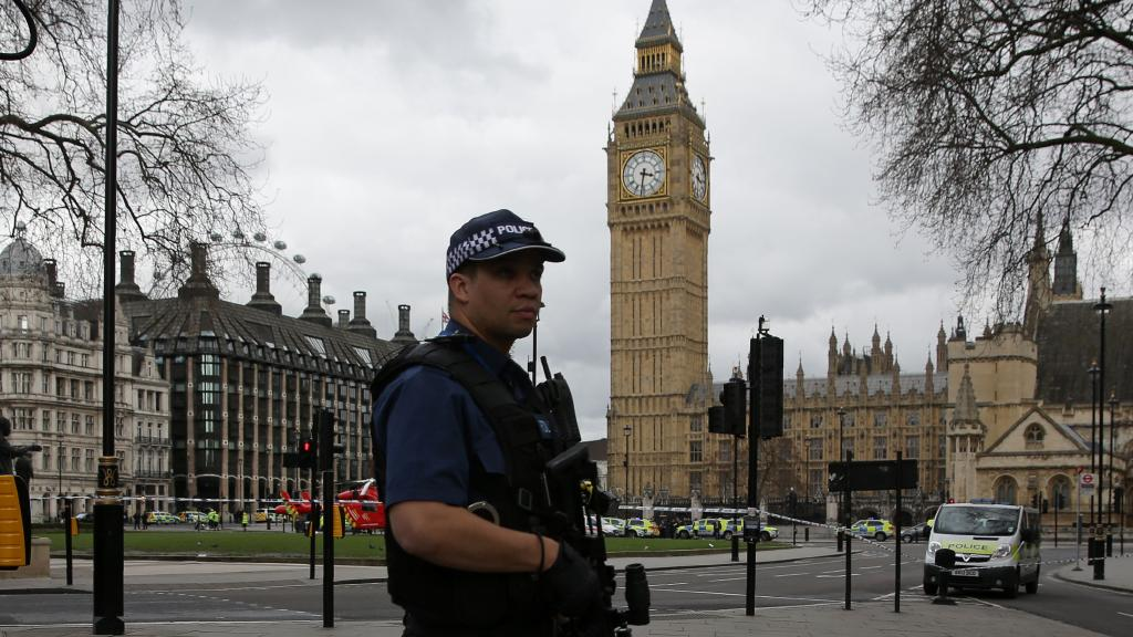 'Significant' New Arrests Made in London Parliament Attack