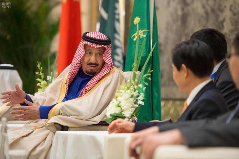 King Salman Concludes Asia Tour, Returns to Saudi Arabia