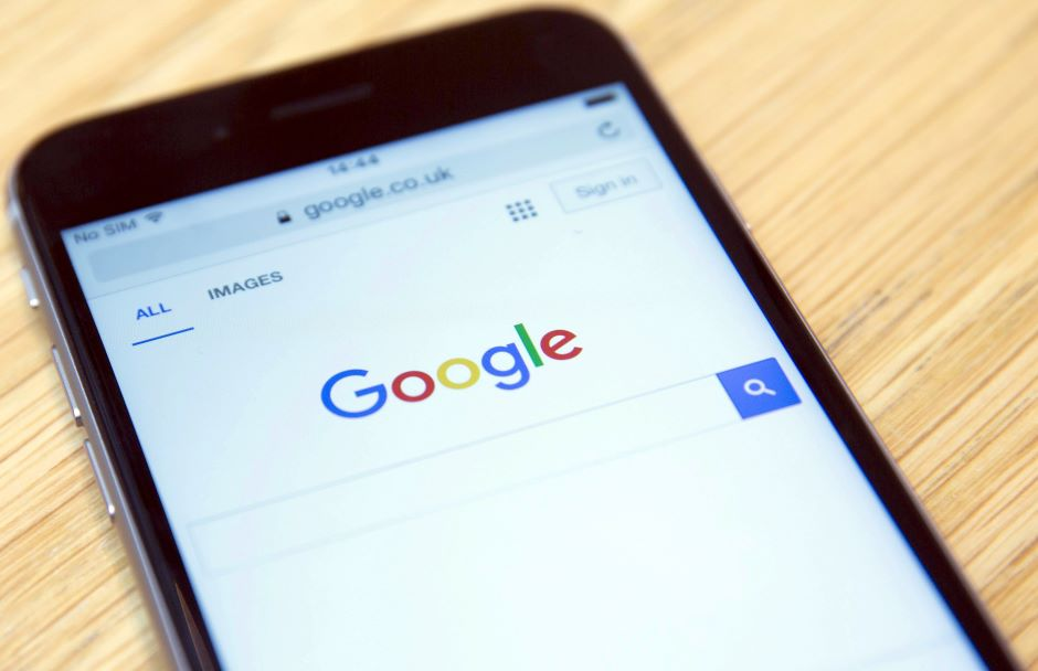 Google Launches New App to Determine Peoples' Location