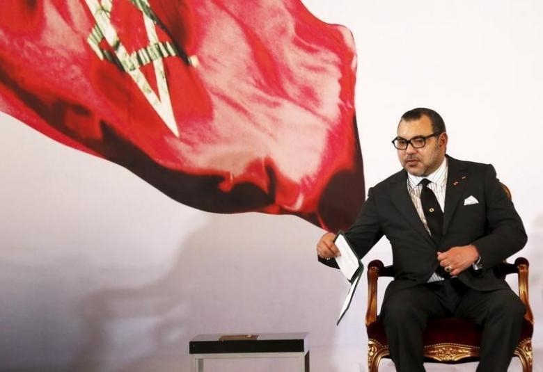 Morocco's King Replaces PM Benkirane