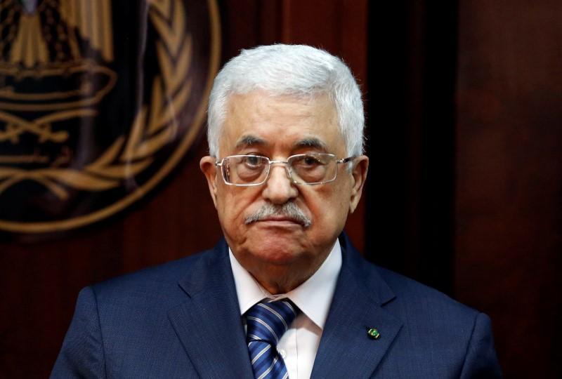 Abbas: Arab League to Support 2002 Peace Initiative