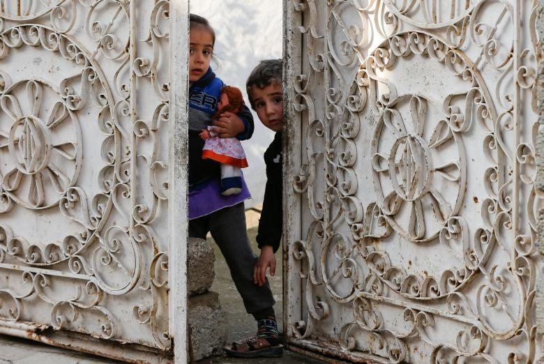 Baghdad Strongly Condemns UN Efforts to Assist Mosul Displaced