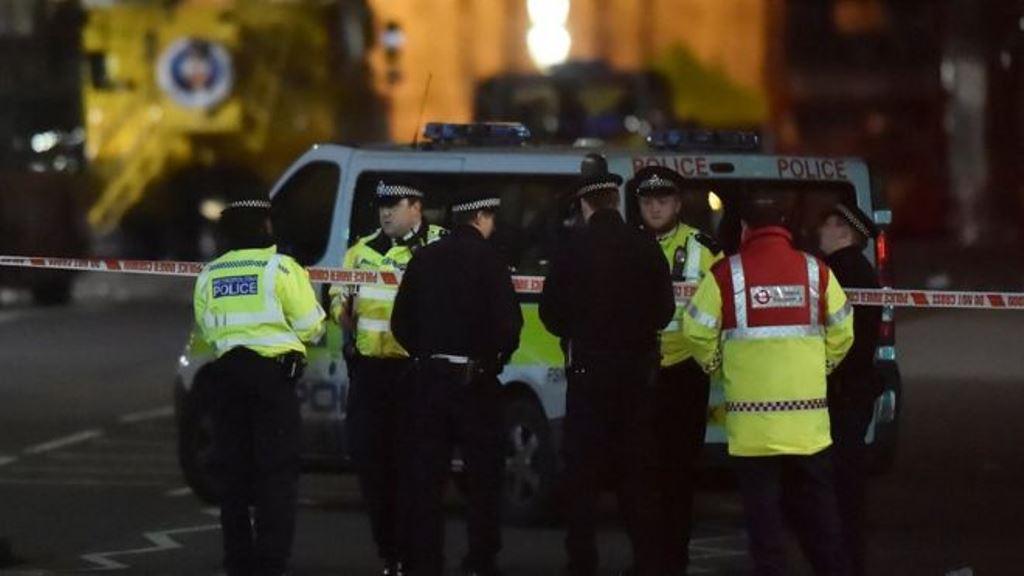 Scotland Yard Makes New Arrest in Parliament Terror Case