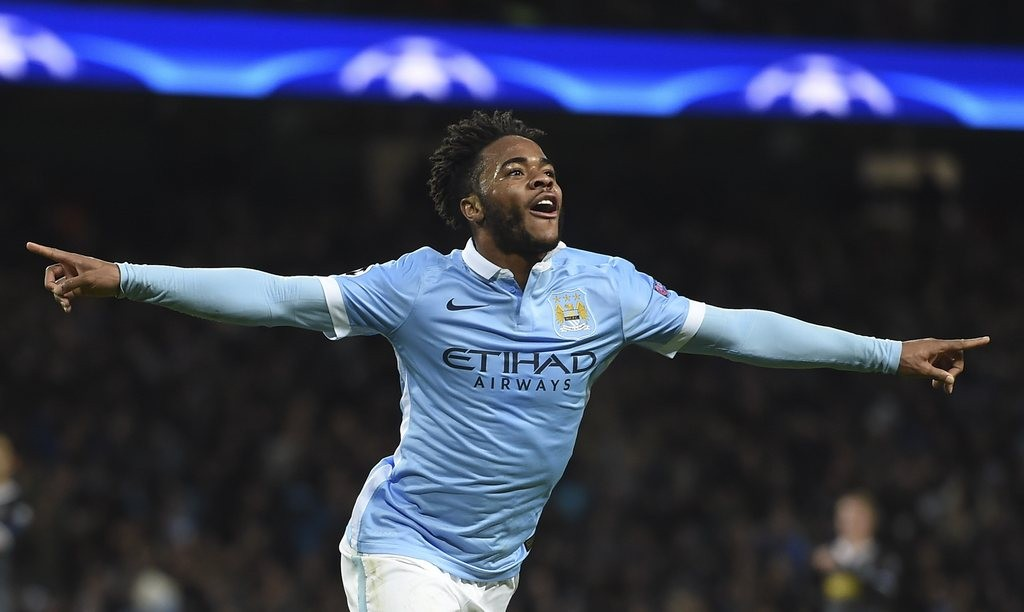 Raheem Sterling in Shape to Show Liverpool he Made the Right Move
