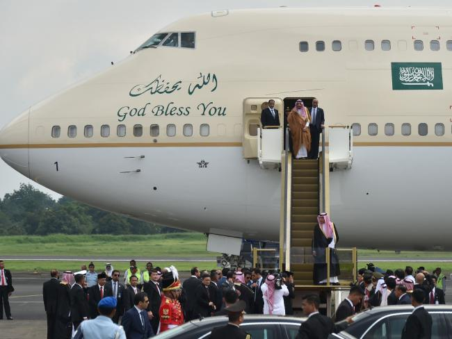 Indonesian Official: King Salman's Visit has Historic Dimensions