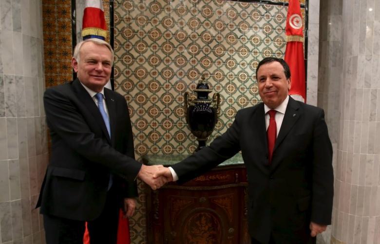 Tunisian Foreign Minister: Trump Administration to Back Tunisia