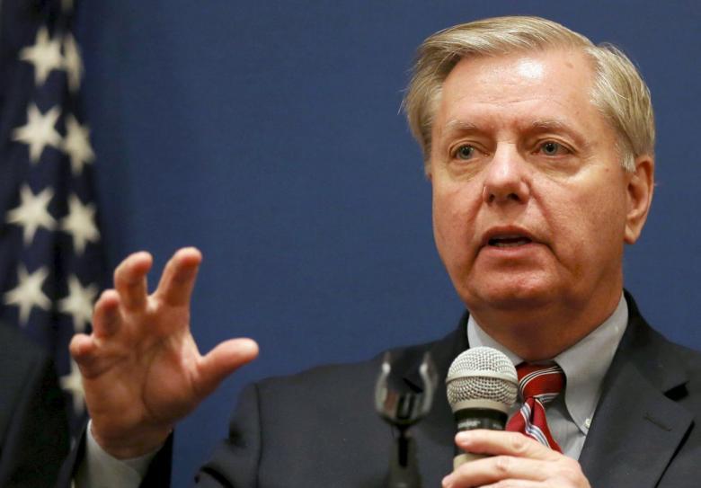 Republican Senator Graham Supports new Trump Travel Ban Order