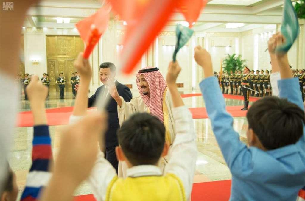 Saudi-Chinese Summit…Agreements Worth $65 Billion