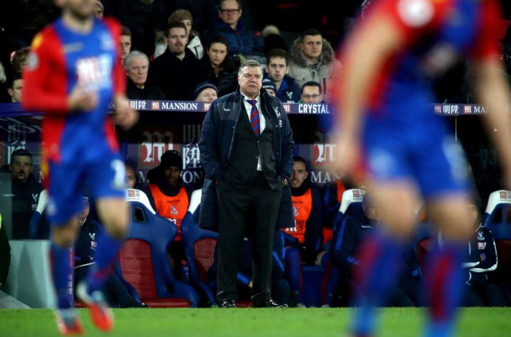 Where has it all Gone Wrong for Crystal Palace?