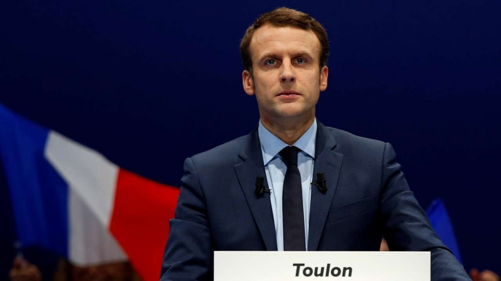 France's Macron: I will not Govern without Germany