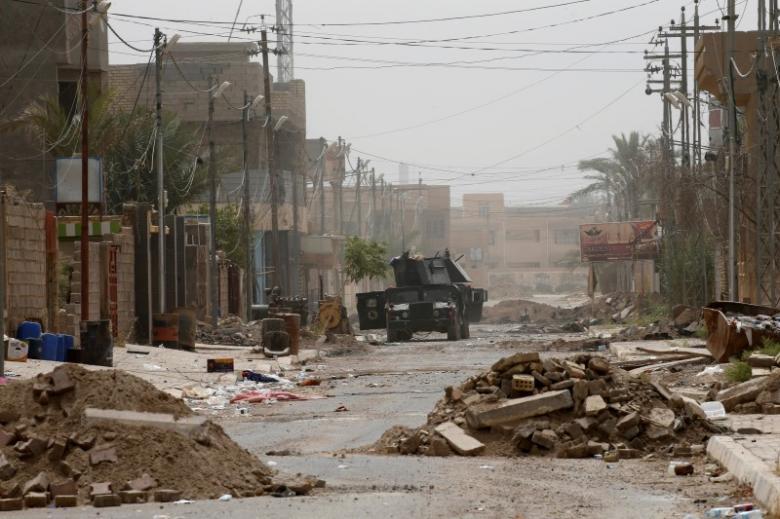 War, Violence Cost Iraq $36 Billion