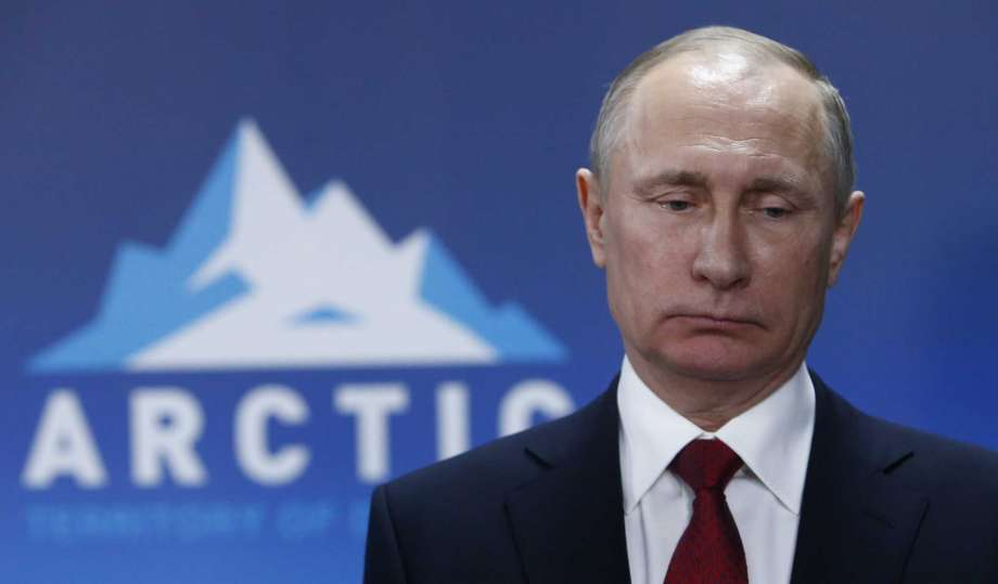 Putin Reveals Expanded Cooperation with US on Syria