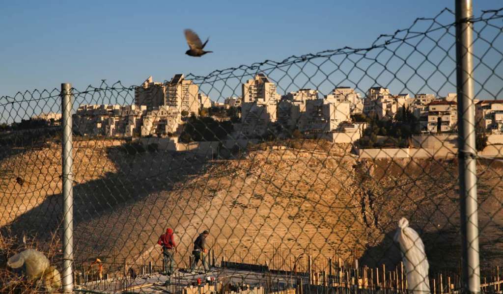 Israel, US Conclude Talks without Agreement on Settlements