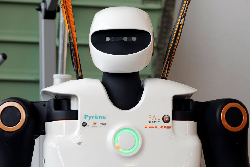 Robots Manufacture other Robots in Japan